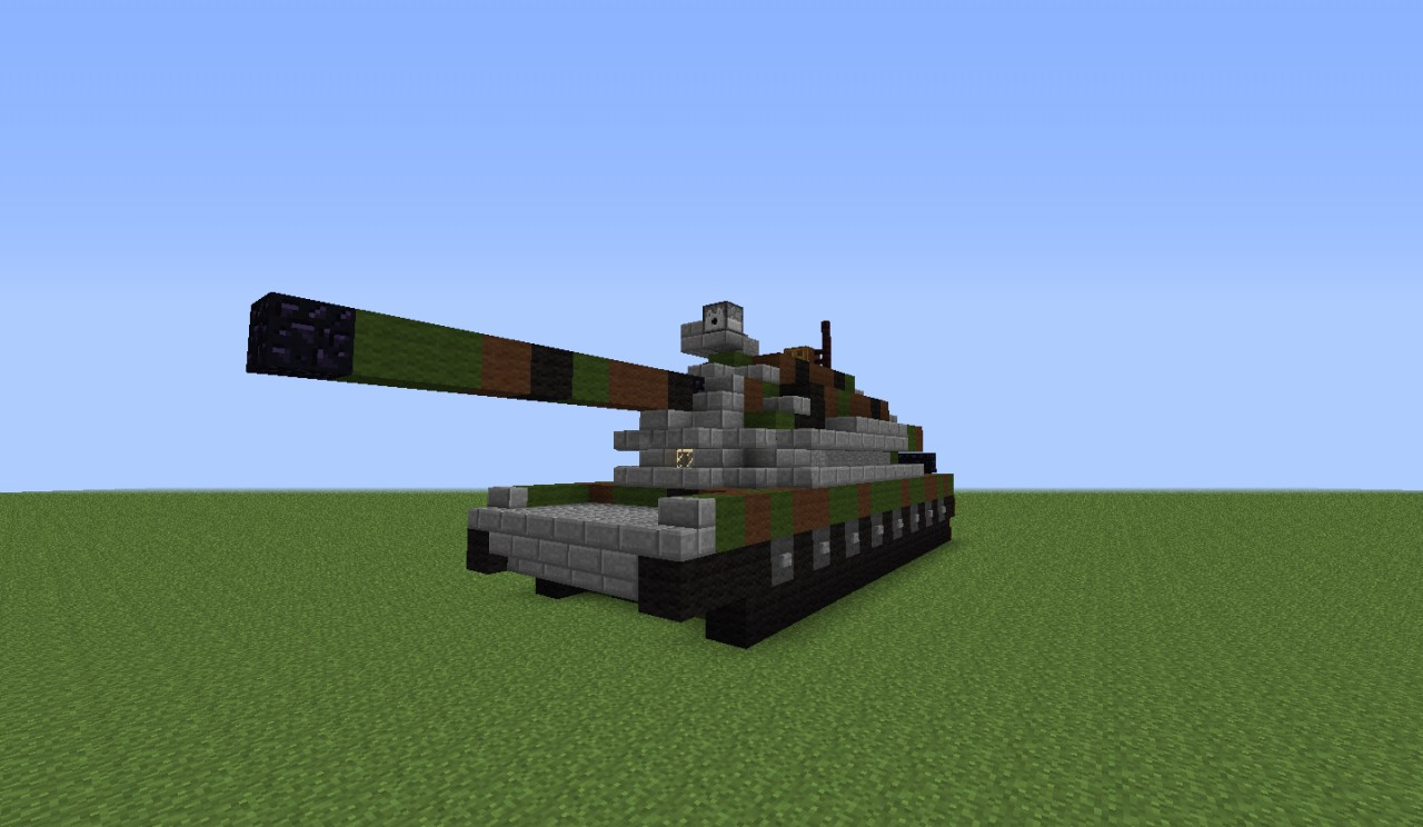 t 90 russian main battle tank minecraft project rh planetminecraft com 87  Chevy Dual Tank Schematic