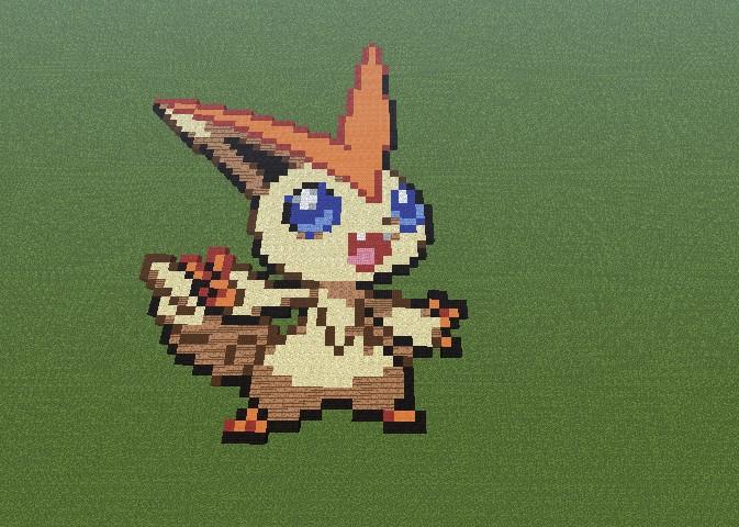 unova pokemon pixel art - photo #5
