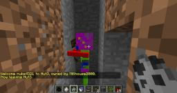 Crazy Colors Mobs! Minecraft Texture Pack