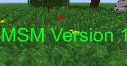 MSM Texturepack 1.7 Minecraft Texture Pack