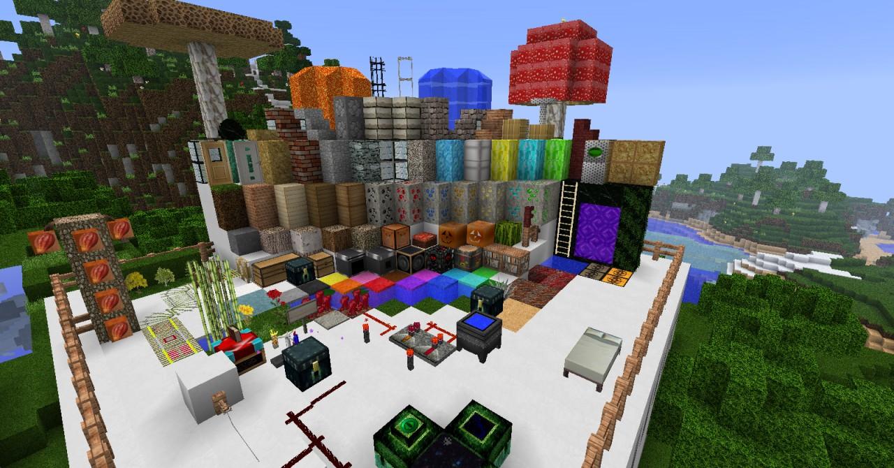 orionn100 texture pack (maj 1.3.1 ) 256x256 Minecraft ...