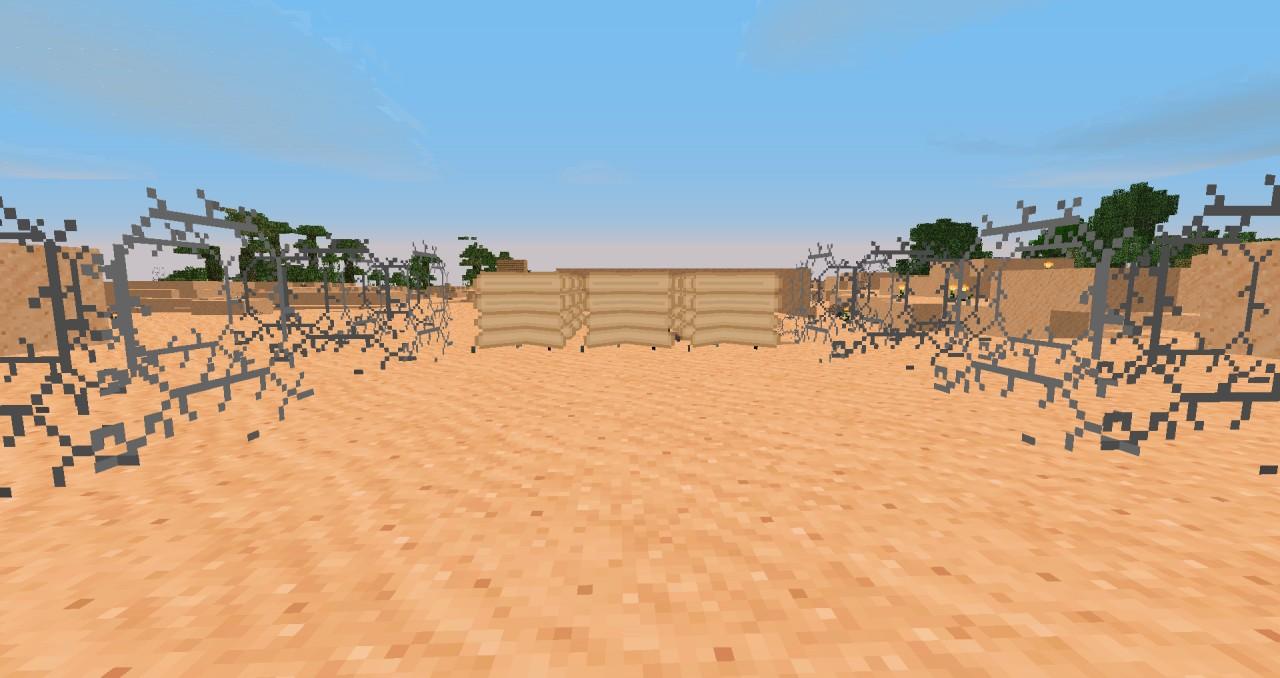 this is cobweb that looks like sandbags :)