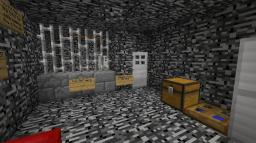 Jailbreak: Adventure Puzzle Minecraft Map & Project