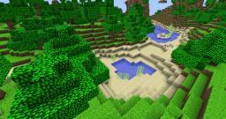 Minecraft Old Days! 1.4.7 Minecraft Texture Pack