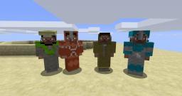 Avatar Texture Pack Minecraft Texture Pack