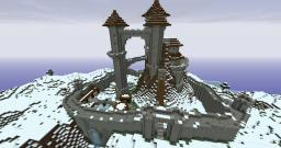Auhr' Illias Keep Minecraft Map & Project