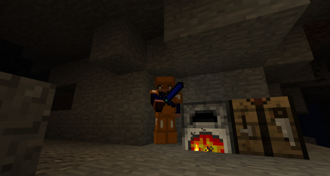 8.8.8] [V8.8] Percy Jackson Weapons and More Mod Minecraft Mod