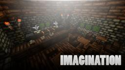 Imagination Minecraft Map & Project