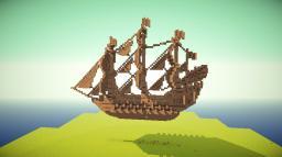 Herpdirt Ship Minecraft