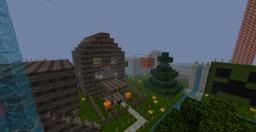 BMWM3GTS's realistic Minecraft Texture Pack