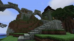 Companions PVP stronghold Minecraft Project
