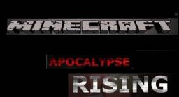 Apocalypse Rising demo Minecraft Map & Project