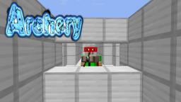 Archery Minecraft Map & Project