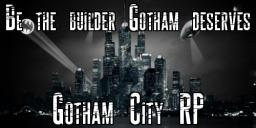 Gotham City -- Discontinued Minecraft