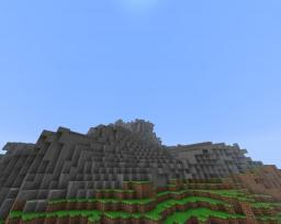 1st Mountain by MiP team! + Download World Minecraft Map & Project