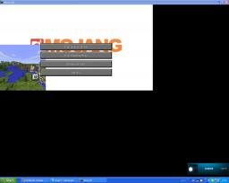 LoL screen Minecraft Blog