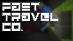 Fast Travel System (think Elder Scrolls, Pokemon) in Minecraft! Minecraft Map & Project