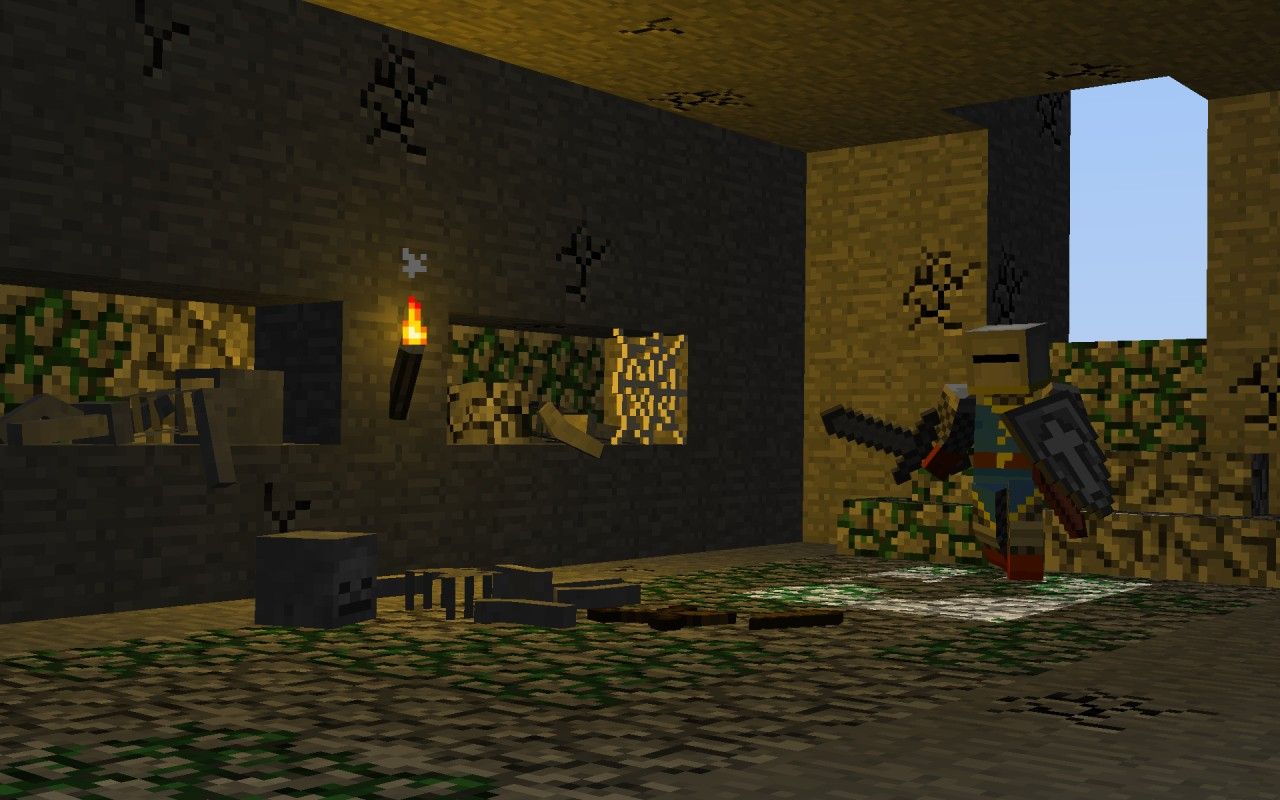 Cool Wallpaper Minecraft Wall - Haunted-Crypt_3246011  Pictures_174313.jpg