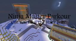 Ninja Master Trails (PvE)(CTM) Minecraft Project