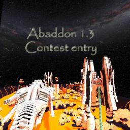 Abaddon contest entry Minecraft