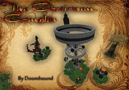 The Corcircum Complex