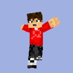 Should I upload my Personal just for me Skin... Minecraft Blog Post