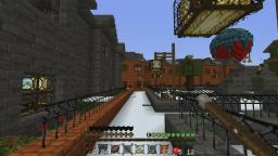 Clubbed Enigma Minecraft Blog