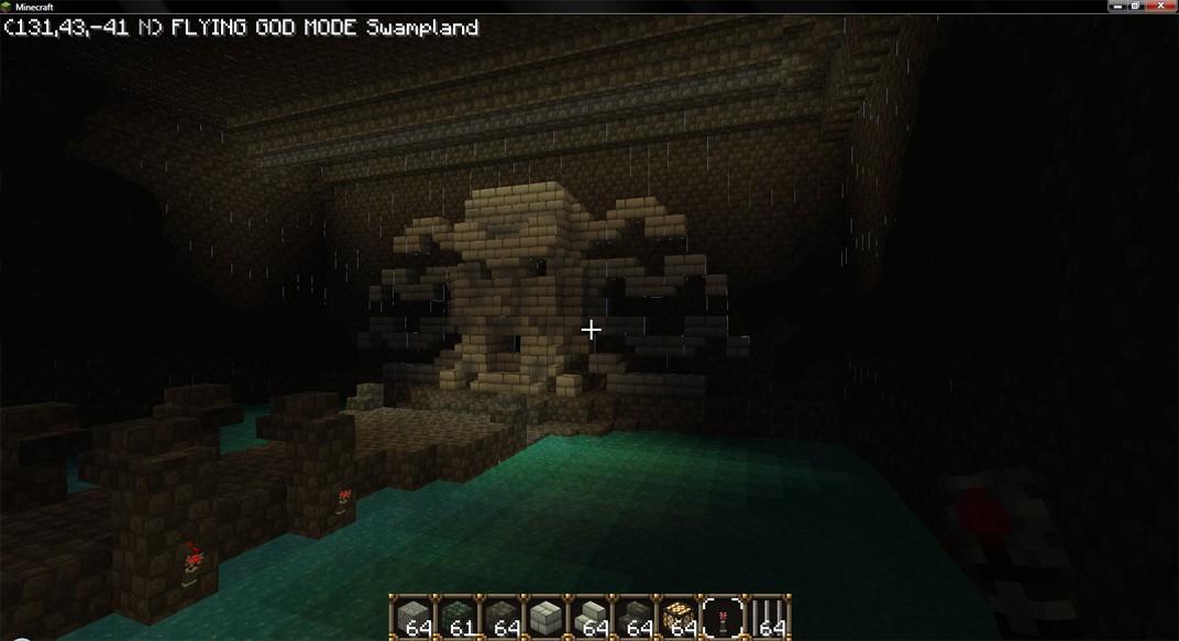 Chamber of Secrets!