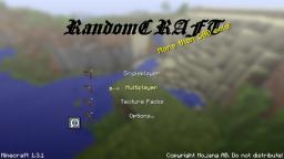 Random Texture Pack (1.4.2)(UPDATED) Minecraft Texture Pack