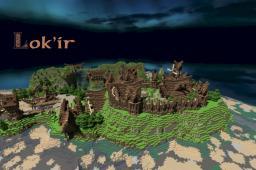 Lok'ir - The Viking Settlement
