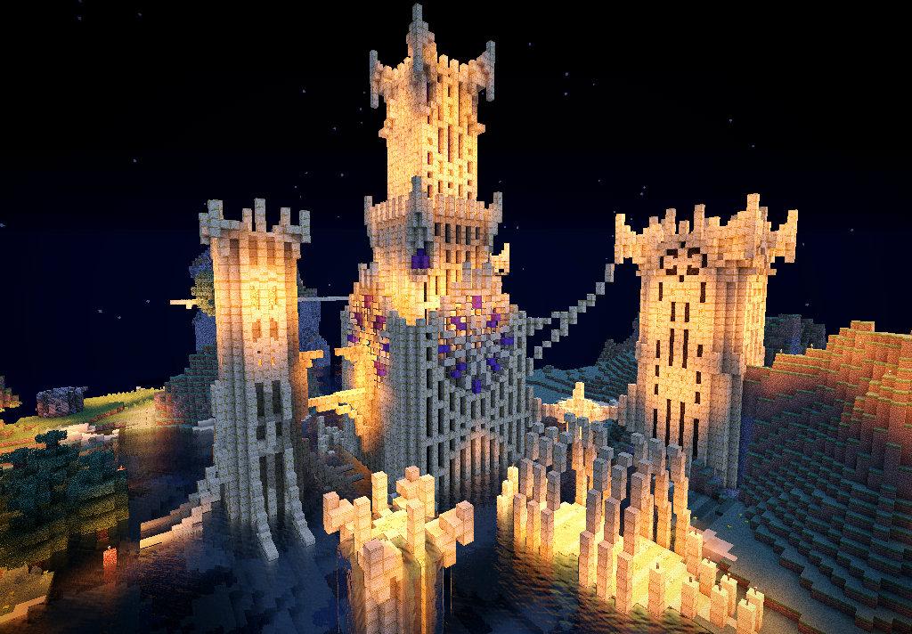 Bengarrr's Castle