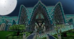 -- Cyan Dwarven Palace --