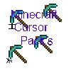 Minecraft Cursor Packs Minecraft Blog Post