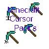 Minecraft Cursor Packs