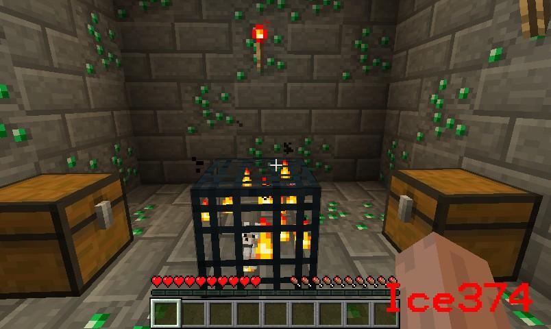 minecraft dungeons - photo #19