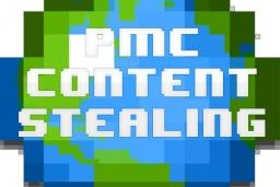 Content Stealing & Plagiarism - PMC, please do something about this. Minecraft Blog Post