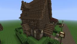 Medieval Buildings Set - Lots of updates Minecraft