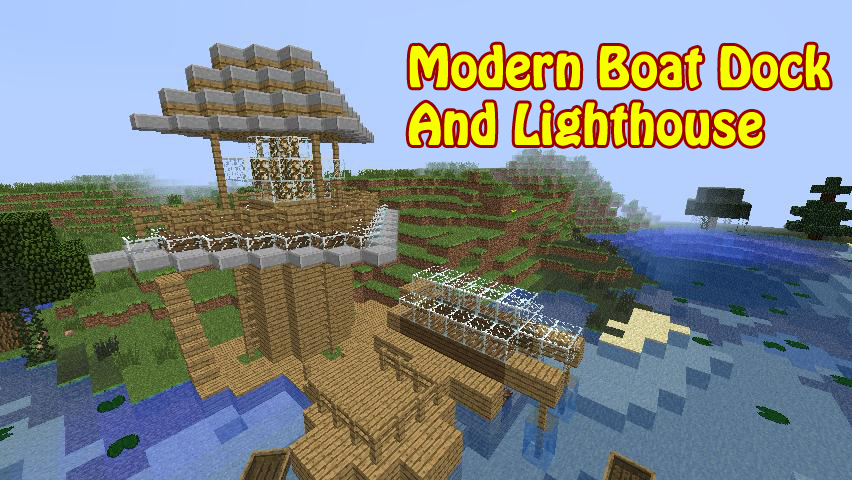 how to get in boat minecraft