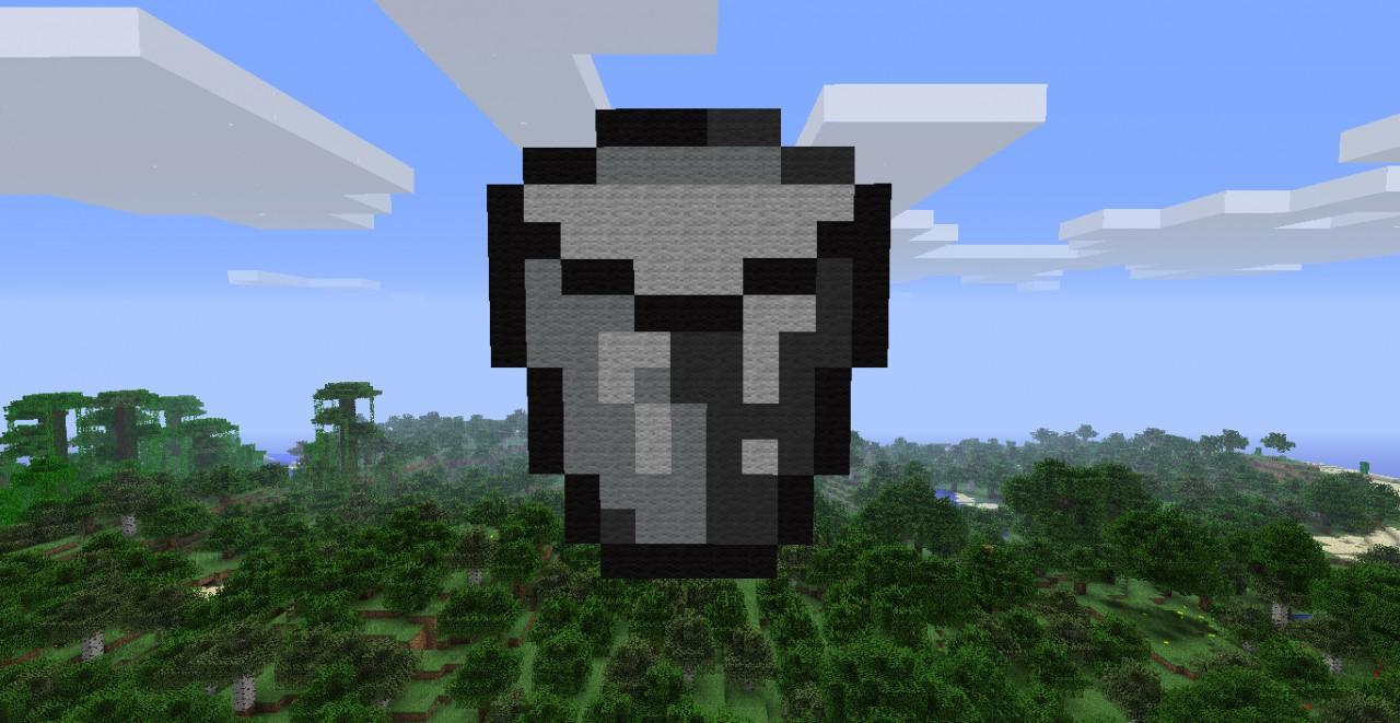 Milk Bucket Minecraft Image Gallery minecraf...