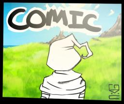 A COMIC FROM ME Minecraft