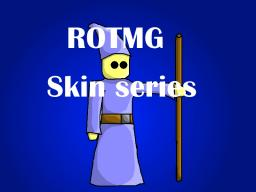 Realm of the mad God skin series! Minecraft Blog