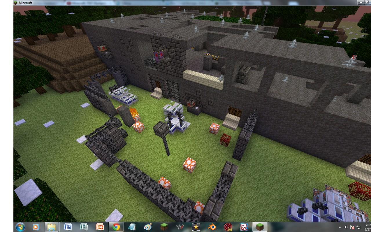 Flans Mod Gdg Devfest Omsk - Minecraft maps fur flans mod
