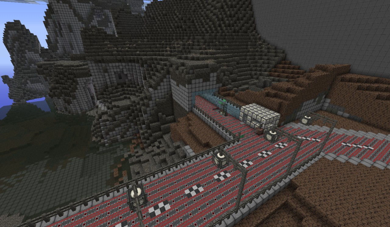Zombie Survival Minecraft Servers | TopG Servers List