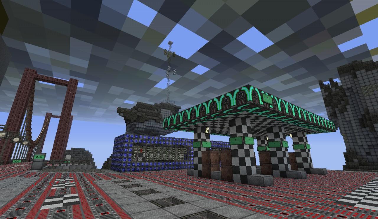 Minecraft Server: play.YomNetwork.ca