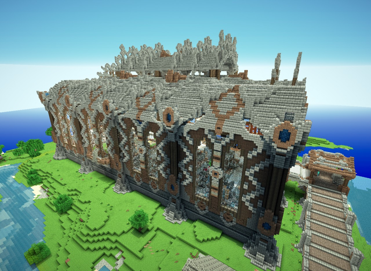 how to make a spawn minecraft