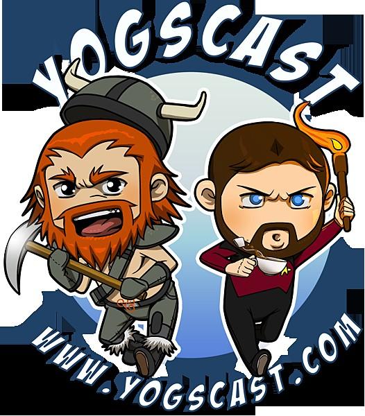 Yogscast Technic Pack