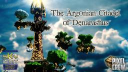 The Argonian Citadel of Denarashus ☠ [SkyLimit Contest] [Angel Block App] Minecraft
