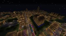 Cho Minecraft Map & Project