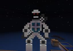 Orpheus (Persona 3 FES) Minecraft Map & Project