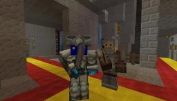 Skin series! Minecraft Blog